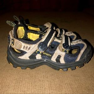 Sperry Top-Sider Off Road Boys shoes